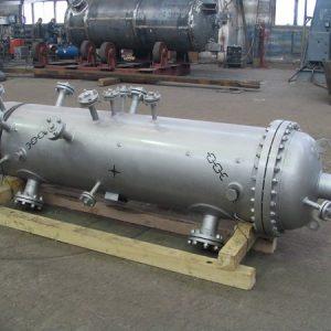 Сепараторы нефтегазовые
